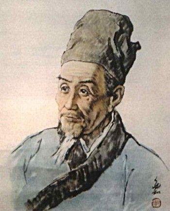 Бянь Цюэ, лекарь Древнего Китая