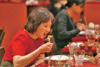 Китайская пища небезопасна. Фото: Getty Images