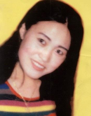 Ли Шухуа, жена Яна, умершая в результате пыток в возрасте 32-х лет. Фото: minghui.org