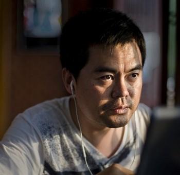 Известный китайский журналист Дэй Фэй. Фото с baidu.com