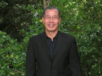 Цзя Цзя до своего исчезновения. Фото предоставил Цзя Ко