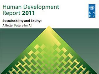 В отчёте ООН «Индекс развития человеческого потенциала 2011» Китай занял 101 место, Россия 66-е