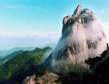 Горы Уданшань. Фото с epochtimes.com