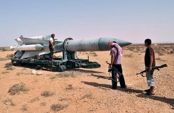 Китайские власти заявили, что не знали о намерении их компаний продать оружие режиму полковника Муамара Каддафи. Фото:  CARL DE SOUZA/AFP/Getty Images