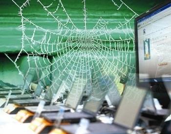 Китайские власти продолжают усиливать цензуру в Интернете. Фото с epochtimes.com