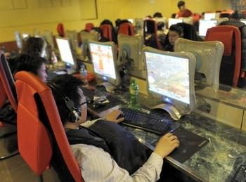 Китайских блогеров заставляют сообщать свои настоящие имена. Фото: Getty Images