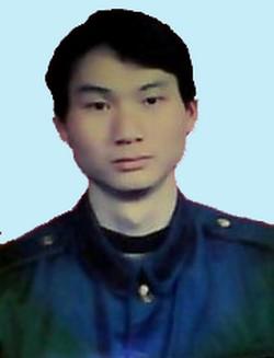 Сюй Ланьчжоу