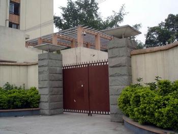 «Центр обучения законам» в городе Чэнду, в котором в результате пыток умерла Ван Минжун. Фото: minghui.org