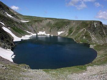 В Китае исчезают озёра. Фото с epochtimes.com