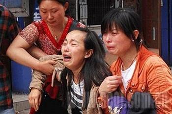 Китай занял последнее место в международном рейтинге удовлетворённости жизнью. Фото с epochtimes.com