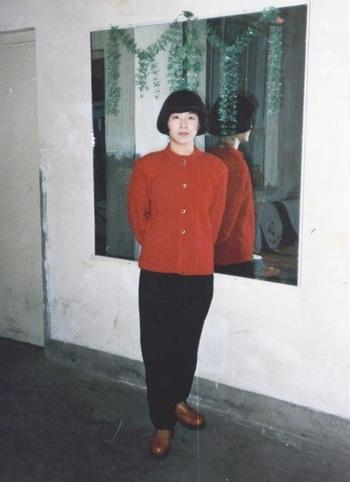 Ван Ся. Фото с minghui.org
