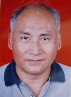 Сюй Линьшань, последователь Фалуньгун, умерший в результате пыток после усиления «преобразования» в тюрьме Тайлай. Фото: minghui.org