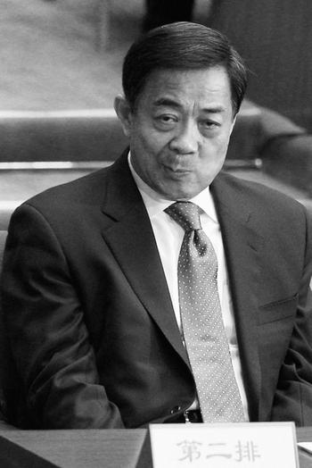 Политическая жизнь Бо Силая скорей всего уже закончилась. Фото: Feng Li / Getty Images