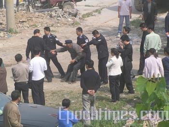 Социальные проблемы в Китае подходят к опасной черте. Фото с epochtimes.com
