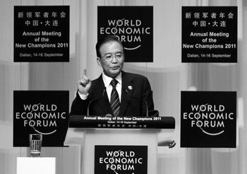 Премьер-министр КНР Вэнь Цзябао хочет, чтобы мир «как можно скорее» признал рыночный статус китайской экономики. Фото: Getty images