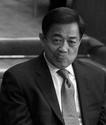 Опальный партийный чиновник Бо Силай, бывший председатель горкома партии города Чунцина. Фото с epochtimes.com