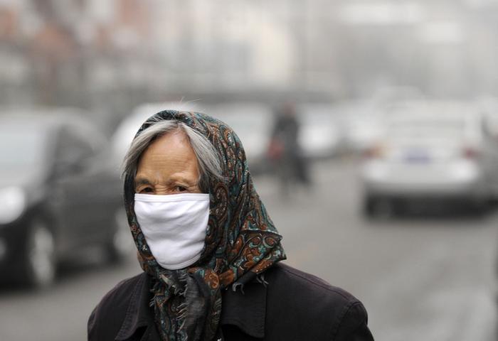 Фото: LIU JIN / AFP ImageForum