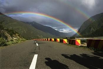 Тибет будет снова закрыт для иностранных туристов. Фото: China Photos/Getty Images