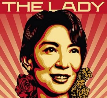 Партийные цензоры КНР запретили к показу и распространению в Китае фильм «Леди» («The lady»)