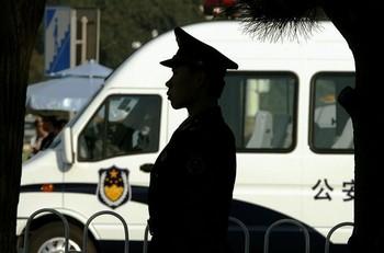 В Китае нет независимой судебной системы. Фото: AFP/Getty Images