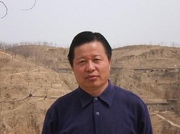 Адвокат Гао Чжишэн, которого называют «совестью Китая». Фото: The Epoch Times