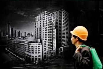 В Китае начался обвал цен на недвижимость. Фото: Getty Images
