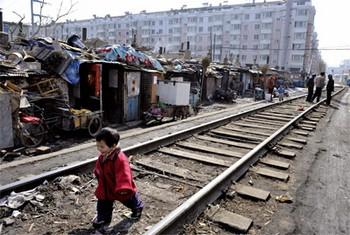 Китайская экономика замедляется. Фото: Getty Images