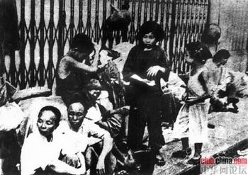 Во время искусственного голодомора в Китае умерло от 30 до 45 миллионов человек. Фото с epochtimes.com