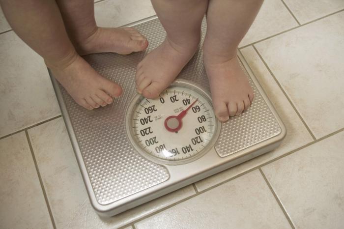 В Китае избыточным весом и ожирением страдают 400 миллионов человек. Фото: photos.com