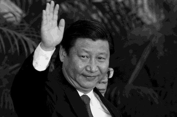 Си Цзиньпин признал кризис