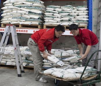 Китайский рис опасен для здоровья. Фото с epochtimes.com