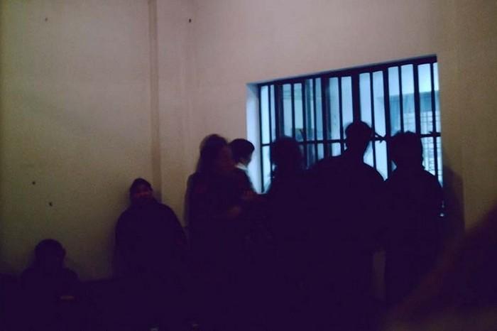 В Китае широко распространены похищения людей полицией. Фото с epochtimes.com