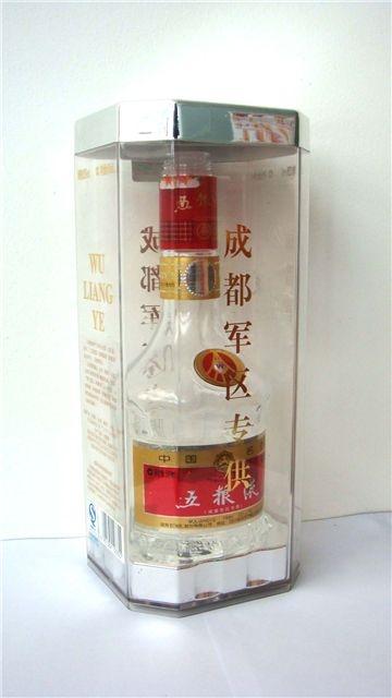 Надпись на упаковке: «Спецпоставка для военного гарнизона Чэнду». Фото с epochtimes.com