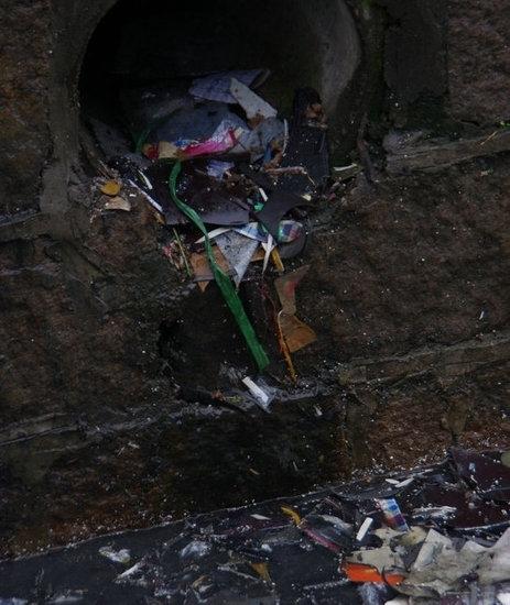 Экологическое бедствие в Китае. Фото с epochtimes.com