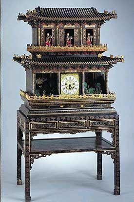 Сокровища императорского дворца Гугун. Фото: history.huanqiu.com