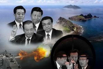 Фракция Цзяна на прицеле в ходе борьбы за власть. Назначение нового руководителя «Патриотического единого фронта» — это решающий шаг в закулисной борьбе за власть в коммунистической партии Китая (КПК). В вопросах Гонконга и островов Сэнкаку «Патриотический единый фронт» был причиной продолжающихся неприятностей для лидера партии Ху Цзиньтао и премьера Госсовета КНР Вэнь Цзябао. От ведомства также исходила угроза в вопросе назначения нового руководства партии на предстоящем 18-м съезде. Фото: Великая Эпоха (The Epoch Times)