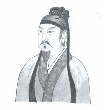 Сунь Бинь наиболее выдающийся военный стратег после Сунь Цзы. Иллюстрация: Уэйн Фан/Великая Эпоха (The Epoch Times)