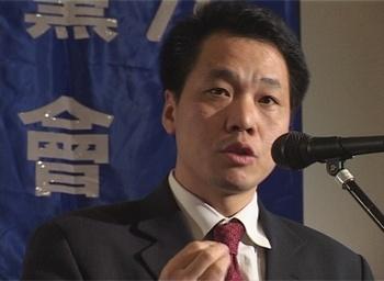 Тан Боцяо, эксперт по Китаю, демократический активист, участник студенческого восстания в 1989 года, рассказал о том, что в Пекине действительно была попытка государственного переворота, который попытался совершить Чжоу Юнкан. Фото: The Epoch Times