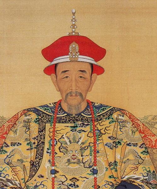Император Канси (1654-1722), Китай. Фото: en.minghui.org