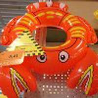Плавательный круг – Краб. Производитель товара: MPM MODERN PLASTIC CO., Limited, Shanghai, China.          Фото с сайта ptac.gov.lv