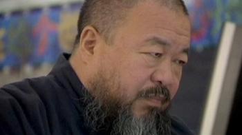Акция протеста против произвола властей в Китае проходит без слов. Фото: de.euronews.net