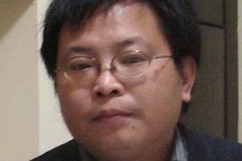 Китайский диссидент Чэнь Вэй должен отправиться на девять лет в тюрьму – это самый жестокий приговор в 2011 году, вынесенный в Китае критикам режима. Фото: welt.de