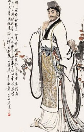 Сыма Сян-жу. Фото: chinese.cn
