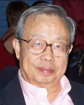 Китайский астрофизик и диссидент Фан Личжи. Фото: the epochtimes.com