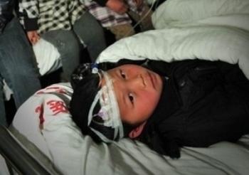 В Китае более 1200 школьников были госпитализированы с пищевым отравлением. Фото с epochtimes.com