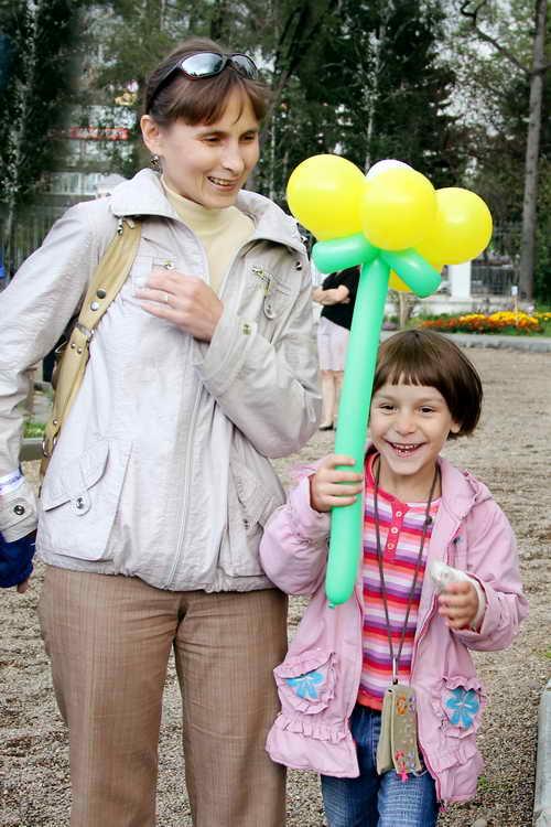 Фестиваль цветников «Путешествие по миру» завершился в Иркутске. Фото: Нина Апёнова/Великая Эпоха (The Epoch Times)