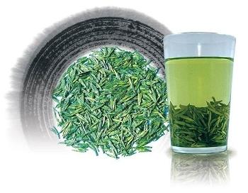 Зелёный чай «Сиху Лунцзин» в Китае стоит дороже золота. Фото с epochtimes.com