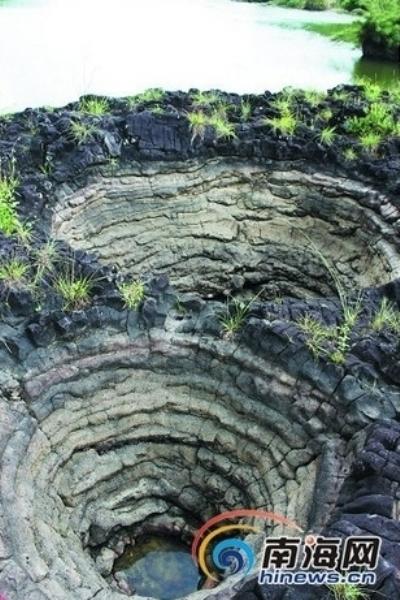 Обнаружены «святые скважины» на острове Хайнань. Фото: epochtimes.com