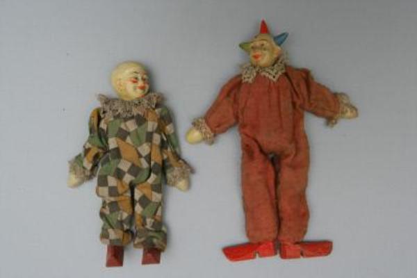 Детские игрушки императоров династии Цин. Фото: news.zhengjian.org