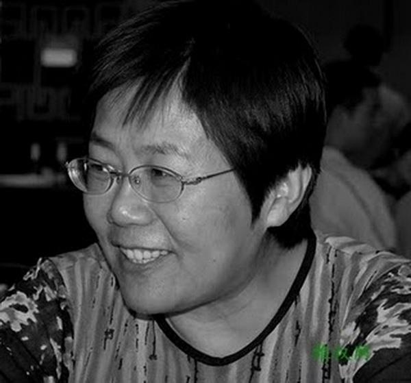 Правозащитница Ван Лихун. Фото с epochtimes.com